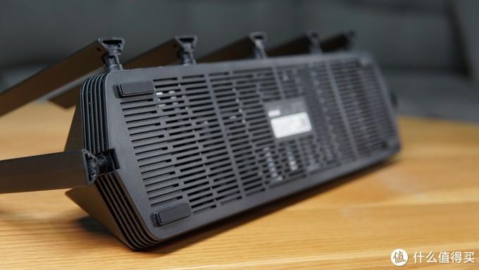 小米AX6000路由器测评:WiFi6 ·真旗舰?