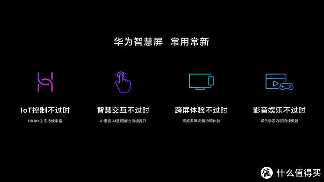 华为智慧屏S Pro 65评测:十年常新?又凭啥叫智慧屏?
