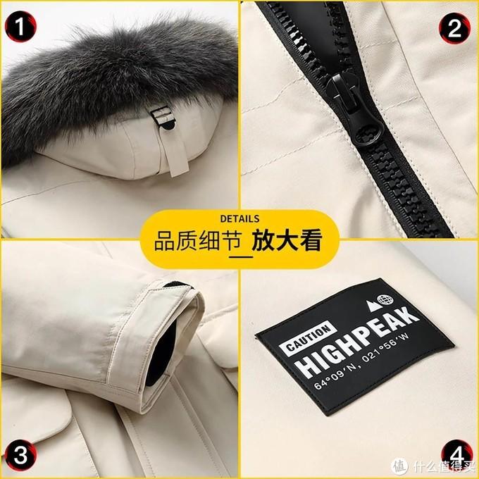 一秒读懂羽绒服标签,附15款高质量平价羽绒服陪你回家过大年!