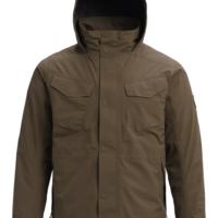 BURTON GORE-TEX Edgecomb Down 3-in-1 Jacket