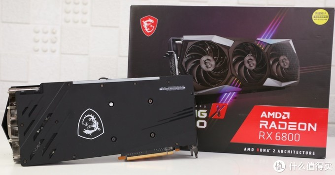 AMD 5600X+RX6800+三星980pro,这台宁美游戏主机有点强
