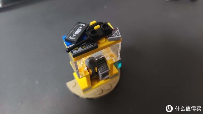 LEGO 30453惊奇队长