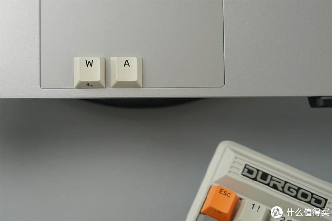 """一把能""""毕业""""的无线三模机械键盘:杜伽FUSION体验"""