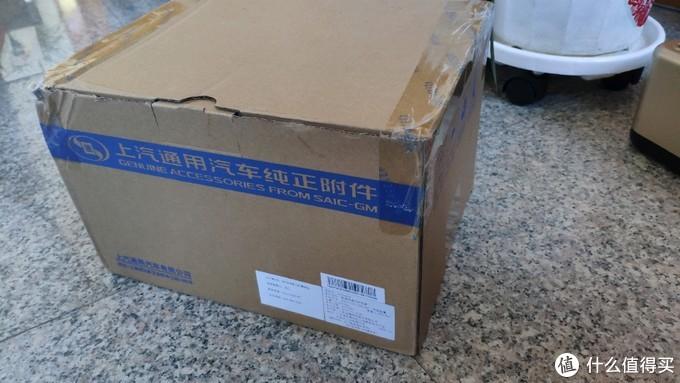 原封包装,胶带带印码。