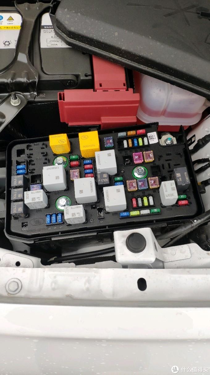 机舱盖电盒,术业有专攻,隔行如隔山,难倒我这理工科生。