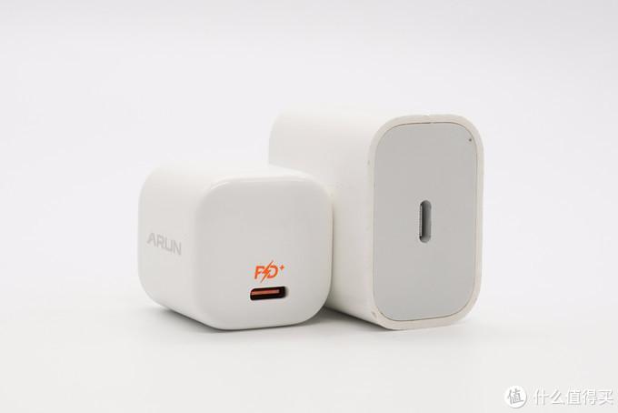 拆解报告:ARUN海陆通20W USB PD快充充电器U160C