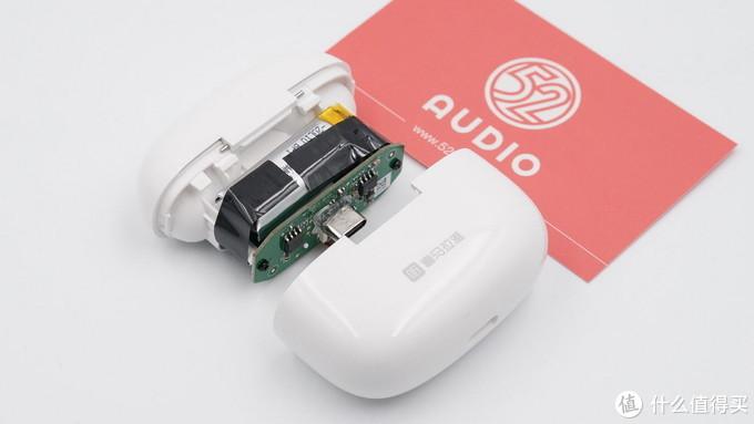拆解报告:喜马拉雅 小雅AI真无线耳机