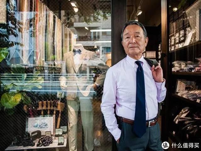 品牌故事:镰仓衬衫——更适合东亚身材的日本精致衬衫