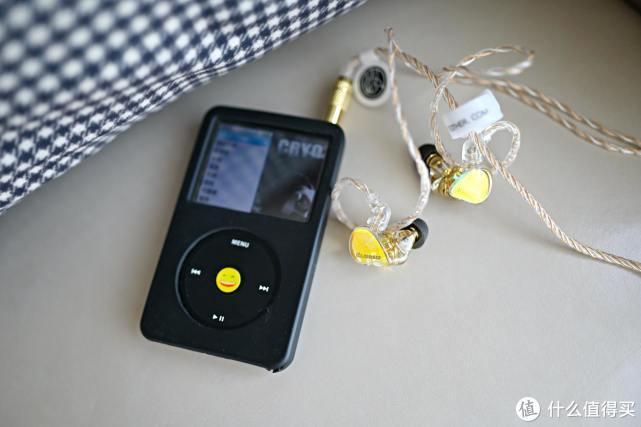 1个mp3听10年,我的听歌设备分享