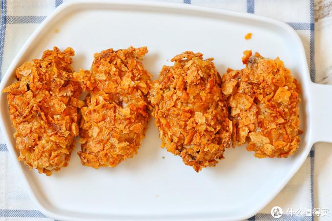 鸡翅别再油炸了,不健康,这样做外脆里嫩,一点油腻感都没有