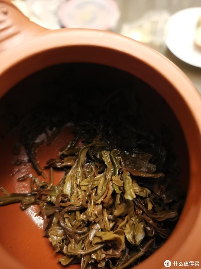 最近入手的普洱茶小评 篇十五:入手的普洱茶小评及建议及其他废话等之15