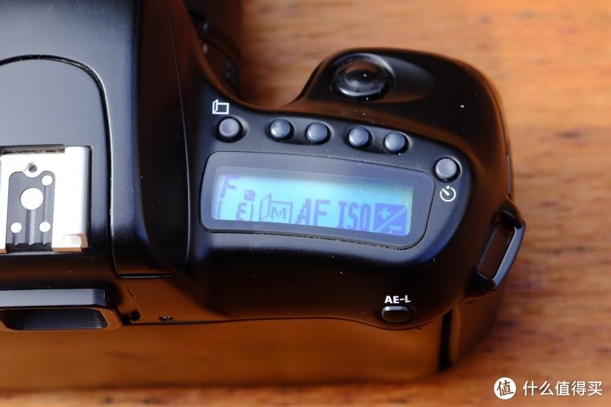 高不成低不就:Nikon F50