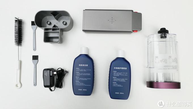 懒人清洁必备神器——全屋吸拖洗一遍搞定,详细的洗地机评测体验来了!
