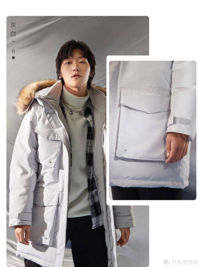 新年添新衣,500元内搞得定的平价羽绒服推荐,实用向男款