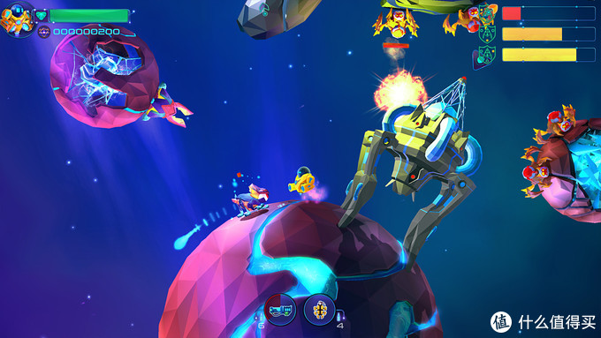 Switch平台,50+科幻游戏推荐:它们是成年人的童话,少年的梦想。【吐血整理,值得收藏!】