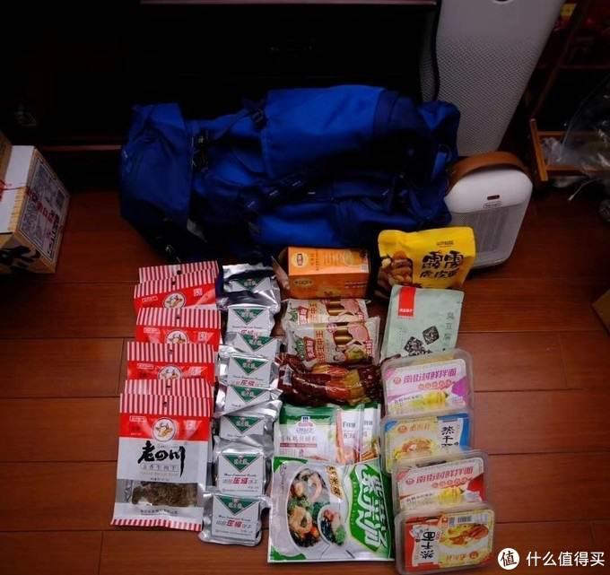 春节年货不知道买些啥?好吃好喝的看我这篇就够了!