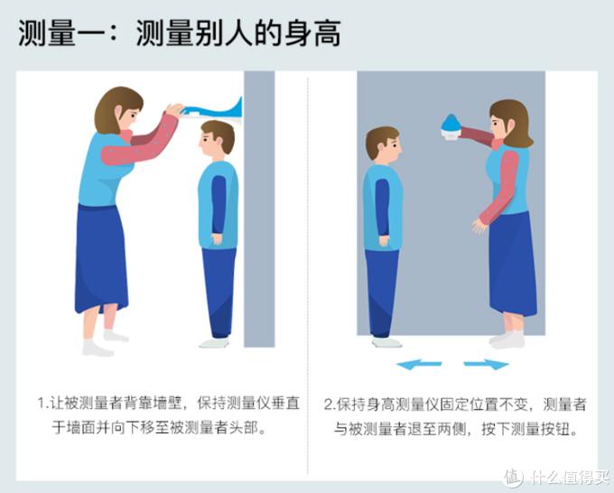 实用好用,准确记录孩子身高变化,云康宝智能身高仪评测