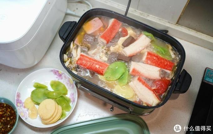 上的厅堂下的厨房,常用锅具我选择这些就够了!