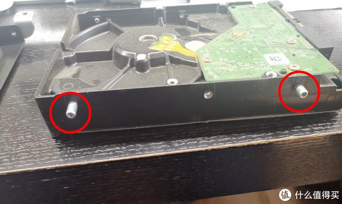 拆机硬盘大头螺丝