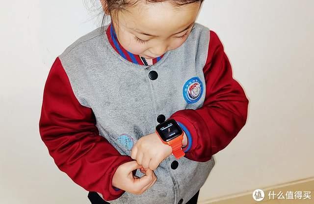 小寻儿童电话手表A7:九重定位+小爱同学+超长续航+高清通话