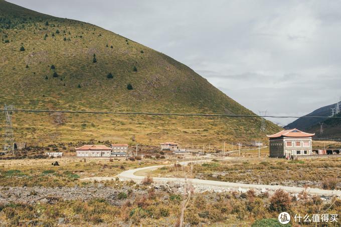 意外频出的川西小环线+稻城亚丁12天自驾之旅,附保姆级攻略