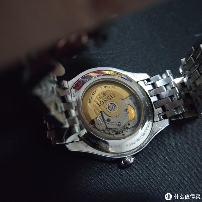 我的腕表消费降级之路