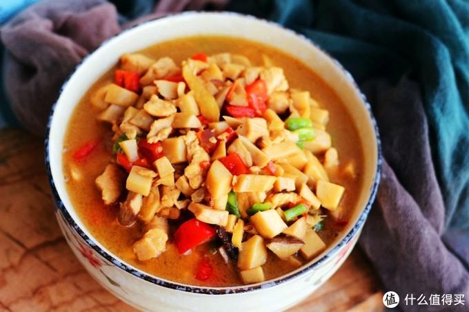年夜饭必不可少的一道菜,清爽不油腻,清肠又营养,好看又好吃!