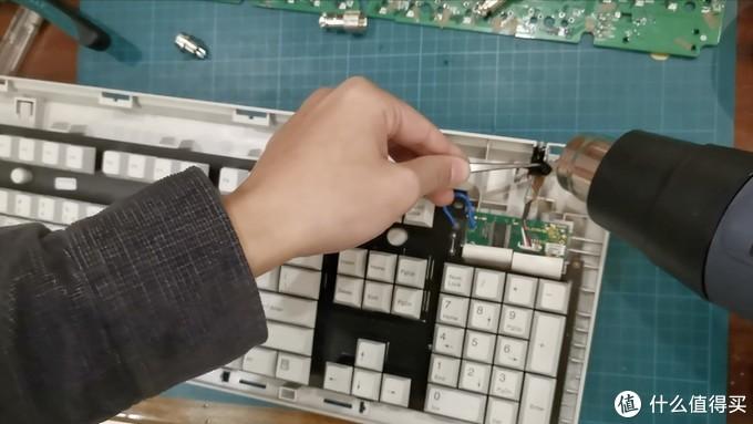 G80-3000剪线修复2.0---Type c接口改航插接口