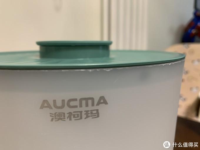 小众也有意外惊喜 澳柯玛4L上加水加湿器 简单说几点