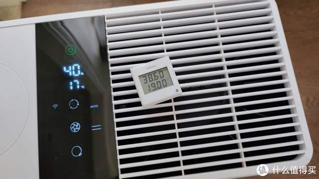 天冷开地暖,皮肤太干燥,352 Skin无雾智能加湿器体验