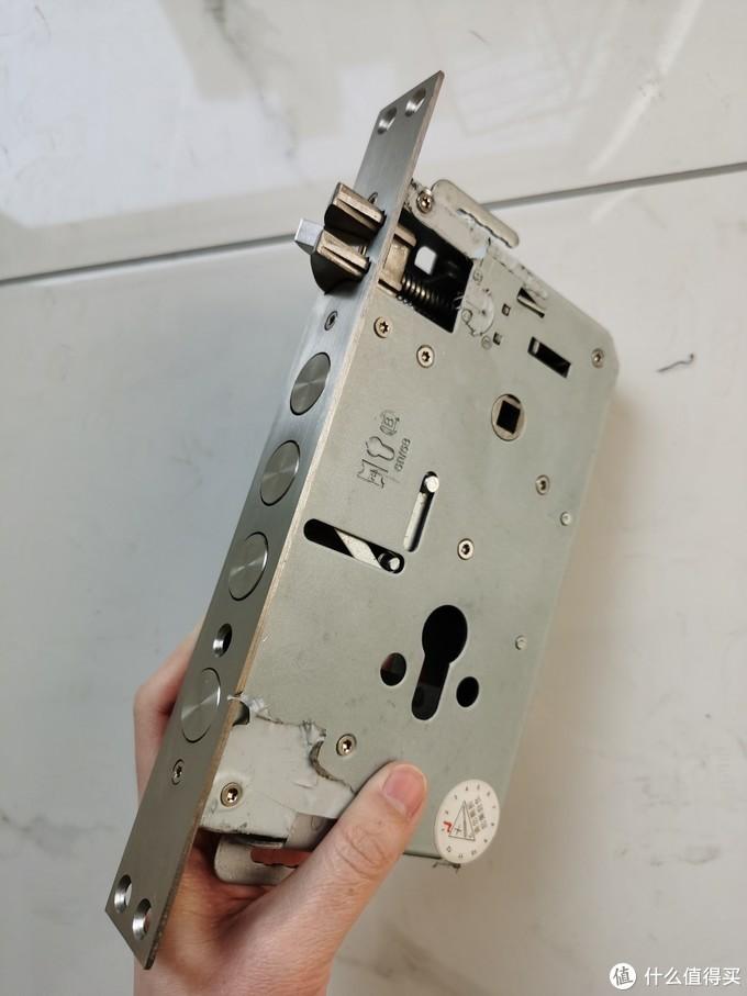 多项专利保安全,贝尔森JW-P开启智能门锁3.0时代