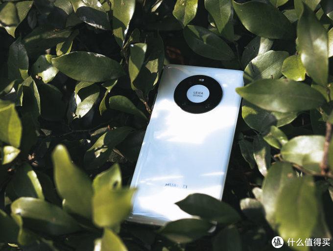 从iPhone换到华为是什么体验