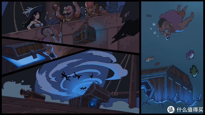 一场游戏一场梦:篇七 国产DBG+Rougelike游戏新作《无尽航线》试玩体验
