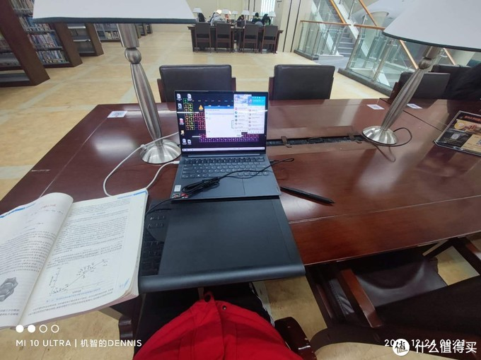 YOGA 14s 2021锐龙版:我的大学生涯第一台笔记本电脑