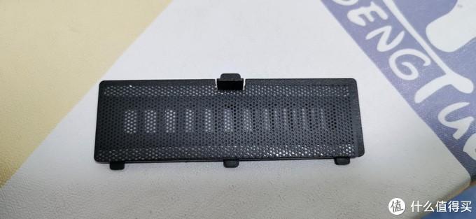 囊中羞涩,就得自己做--DIY低成本群晖DS918+防尘网