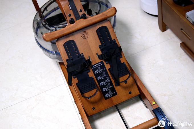 甩掉身上卡路里,YESOUL野小兽水阻划船机R30(折叠款) 体验