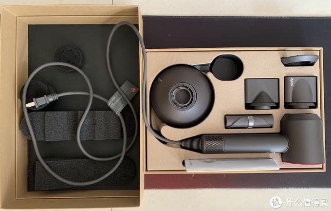用了它,我才知道什么是吹造型-戴森HD-03开箱简评