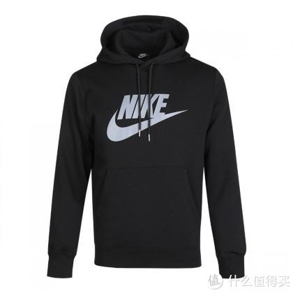 新年穿新鞋 篇四 最终篇:22款Nike男款卫衣推荐清单!部分尺码有限,且买且珍惜!