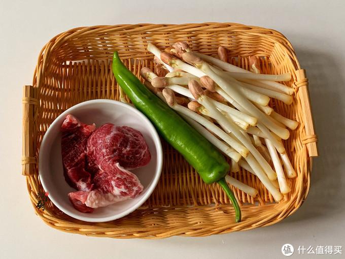 1月,吃这菜正当时,价格便宜营养高,简单一炒,真脆爽