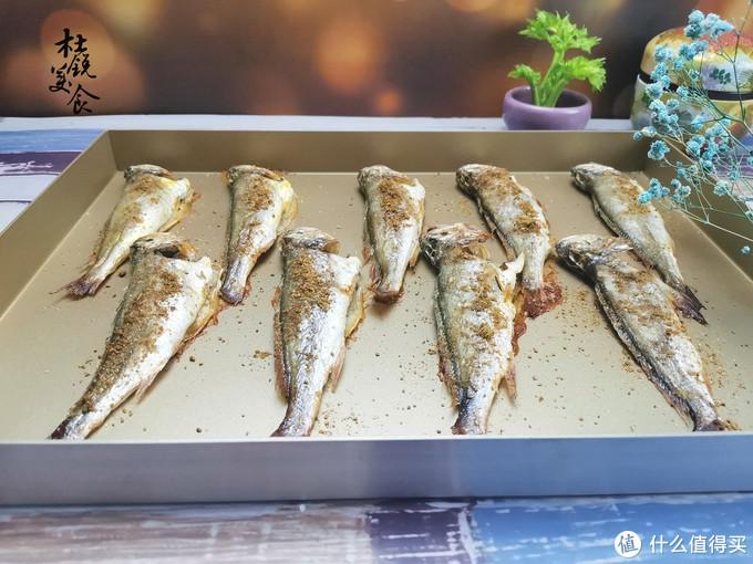 纯野生的便宜小海鱼,却因冷冻被嫌弃,目前人工无法养,肉真香