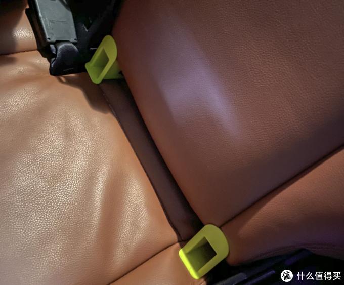 三重固定360度旋转真贴心:惠尔顿茧之爱2安全座椅体验分享