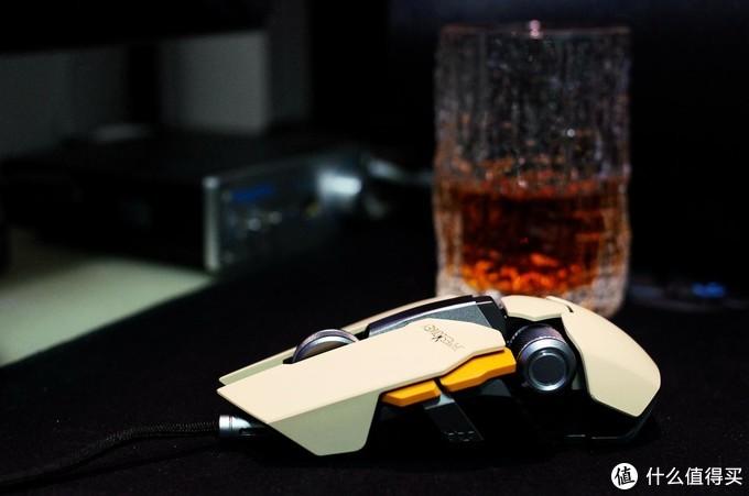 快放假了,游戏外设准备起来吧:james donkey鼠标+键盘+鼠标垫大套