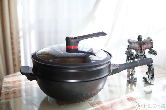 一口让你丢掉家里所有锅的帝伯朗来了,可以重新定义厨房的神器