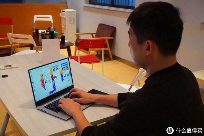 打工人直呼好家伙!2021款荣耀MagicBook带来升级版的多屏协同