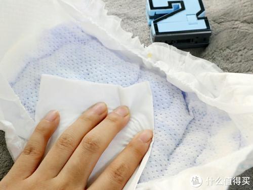 透气不过敏,四重角度深度测评花王纸尿裤