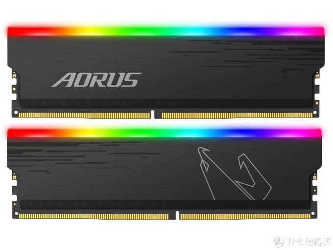 技嘉更新AORUS RGB Memory内存、降频更亲民,针对AMD新锐龙平台优化