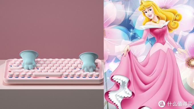 """外设""""公主""""雷柏ralemo Pre 5多模无线机械键盘评测"""