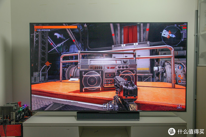 8K的快乐,映众RTX3090+真8K电视,机智打造未来影视游戏体验
