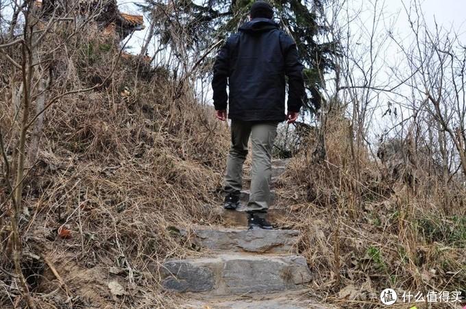稳扎稳打每一步,SENSELEAD绿巨人户外徒步鞋体验