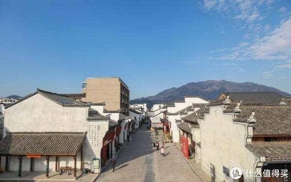 杭州以西100公里,还有一座千年古镇,曾是历史上军事重镇--严州